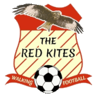 Red Kites Walking Football Club. Walking Football for the Over 50s in Buckinghamshire