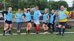 Sky Blue Team July 2021