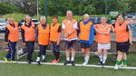 July 6th Ladies Runners Up